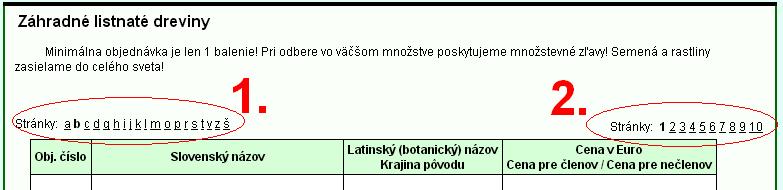 fb768ae12 Ako si objednať zo Slovenska - predaj semien a rastlín - KPR - Klub ...