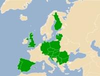 Možemo sakupiti biljke iz slijedećih zemalja - kliknite ovdje i pogledajte mapu poslije proširenja